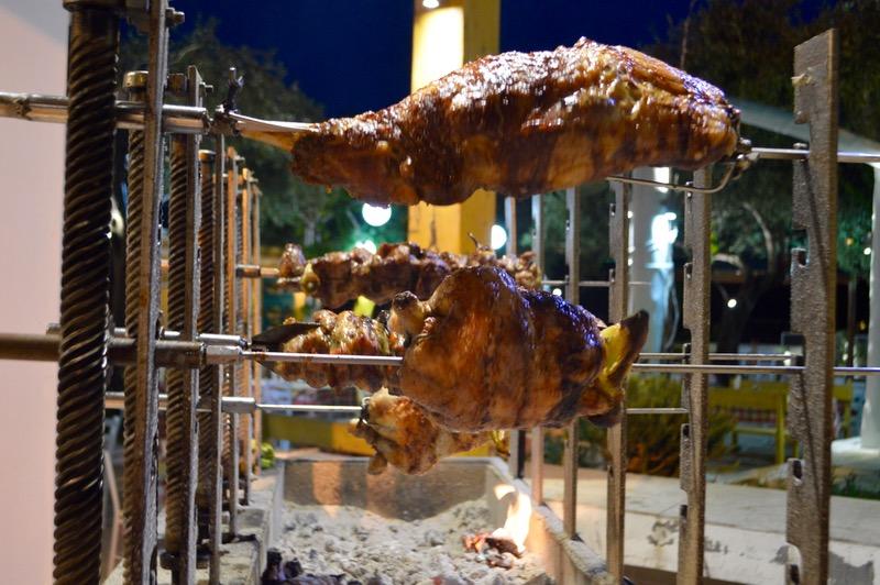 Taverna Corfu Spiros Palaiokastritsa 8