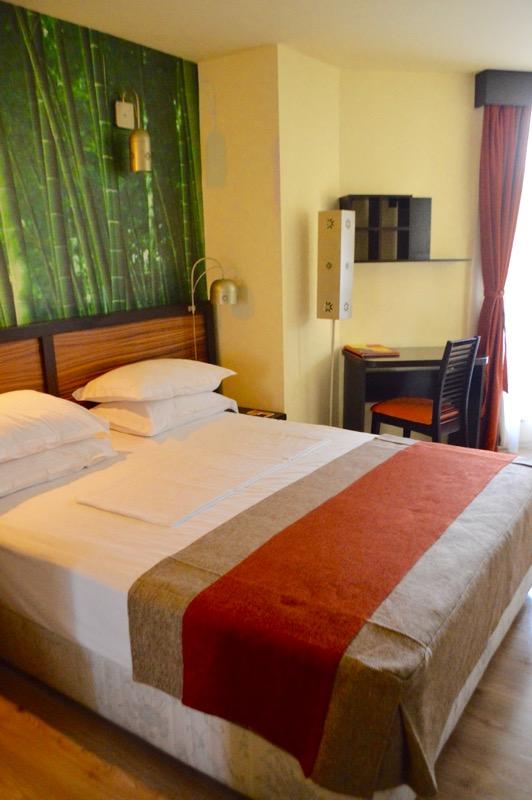 Cazare București Hotel Tempo 1