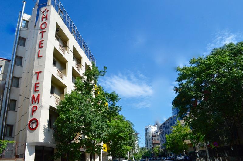 Cazare București Hotel Tempo 15