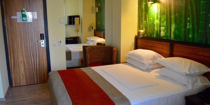 Cazare București Hotel Tempo 3