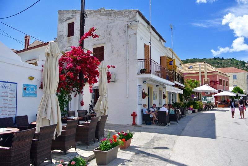 Excursie din Corfu la Grotele Albastre Paxos si Antipaxos 16