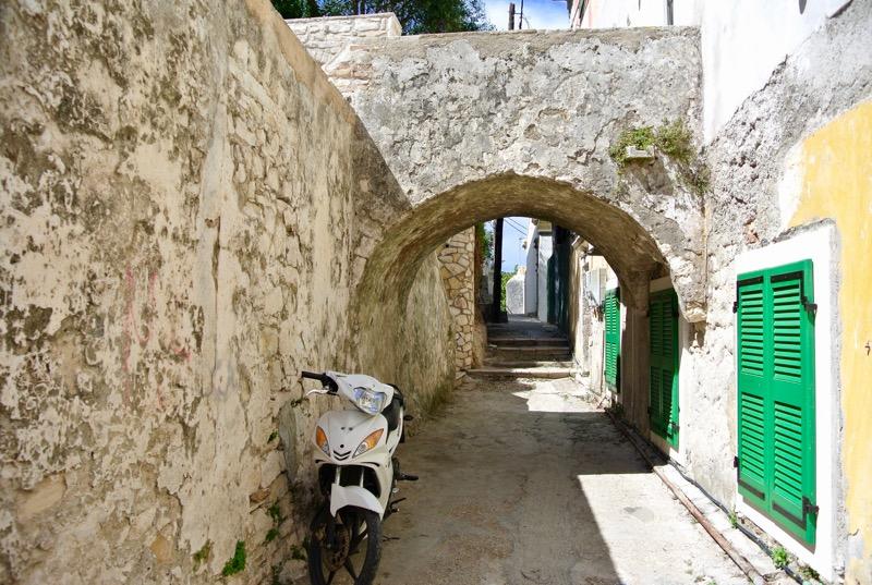 Excursie din Corfu la Grotele Albastre Paxos si Antipaxos 19