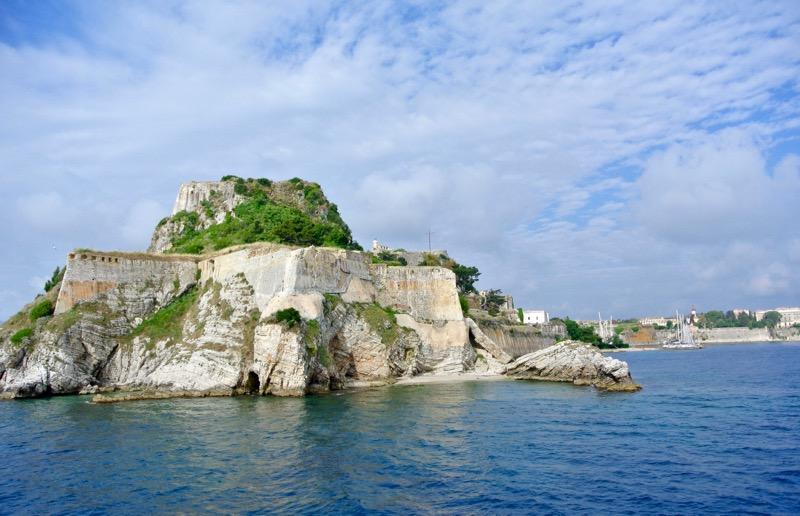 Excursie din Corfu la Grotele Albastre Paxos si Antipaxos 4