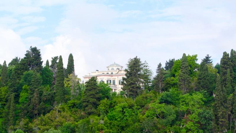 Excursie din Corfu la Grotele Albastre Paxos si Antipaxos 6