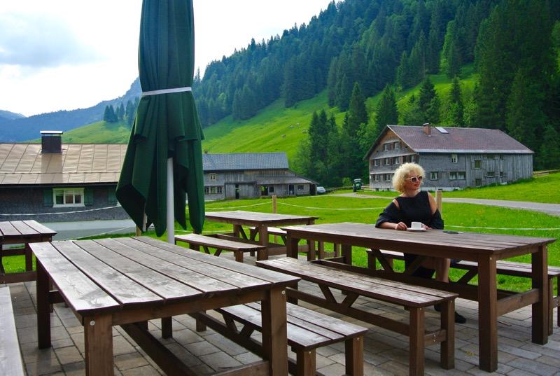 Jagdgasthaus Ebender Schönbach cafea