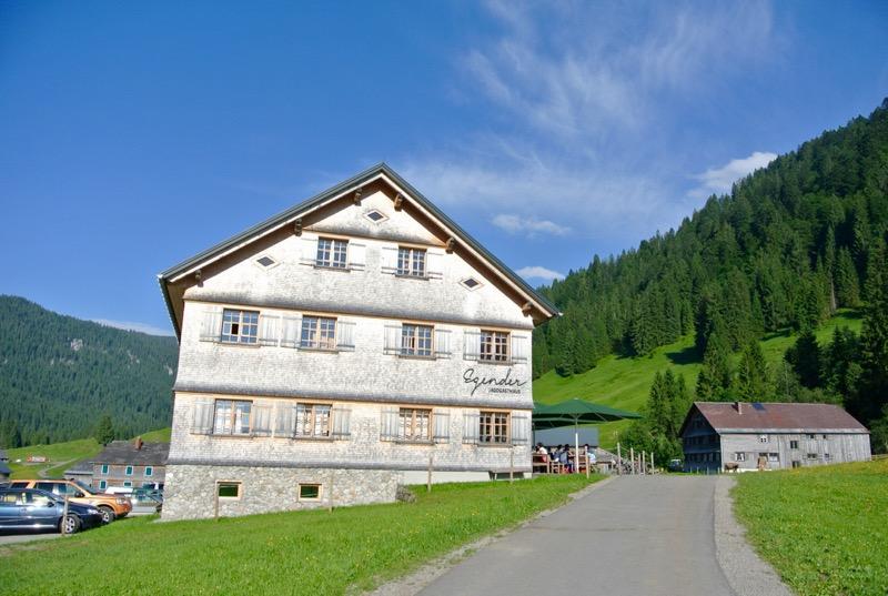 Jagdgasthaus Ebender Schönbach 5 2