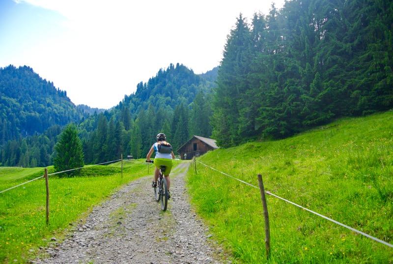 Schönenbach Vorarlberg Austria 11