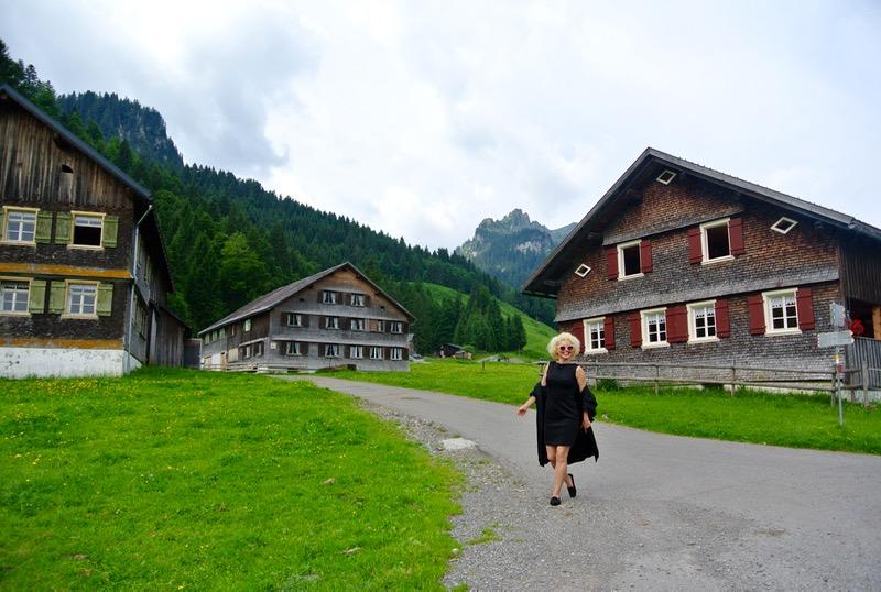 Schönenbach Vorarlberg Austria 29