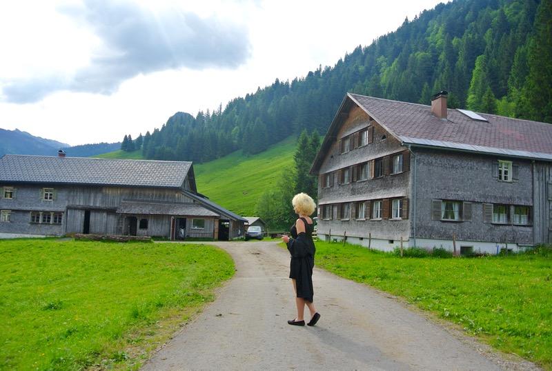 Schönenbach Vorarlberg Austria 30