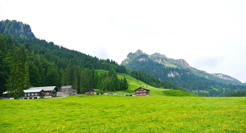 Schönenbach Vorarlberg Austria 31