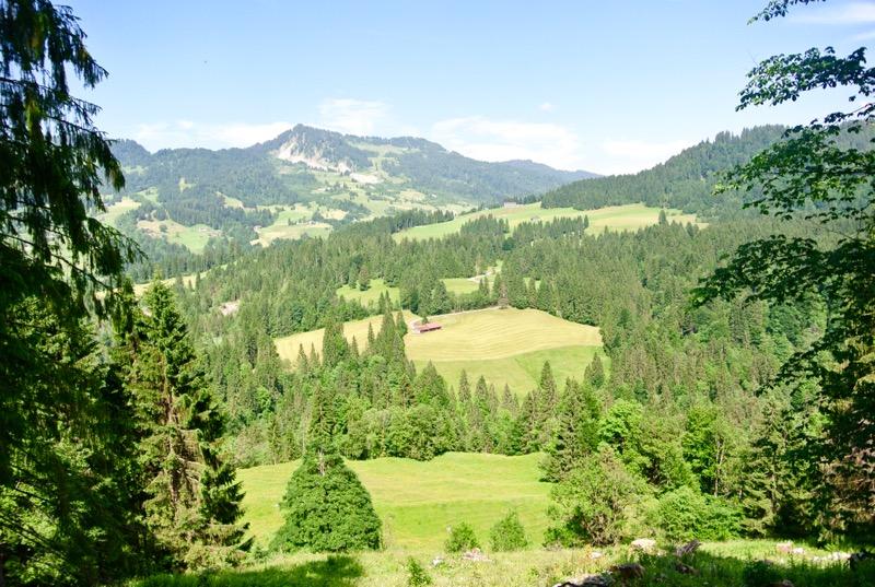 Schönenbach Vorarlberg Austria 8