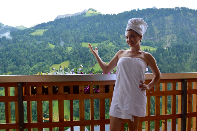 drumetie culinară din Austria Vorarlberg