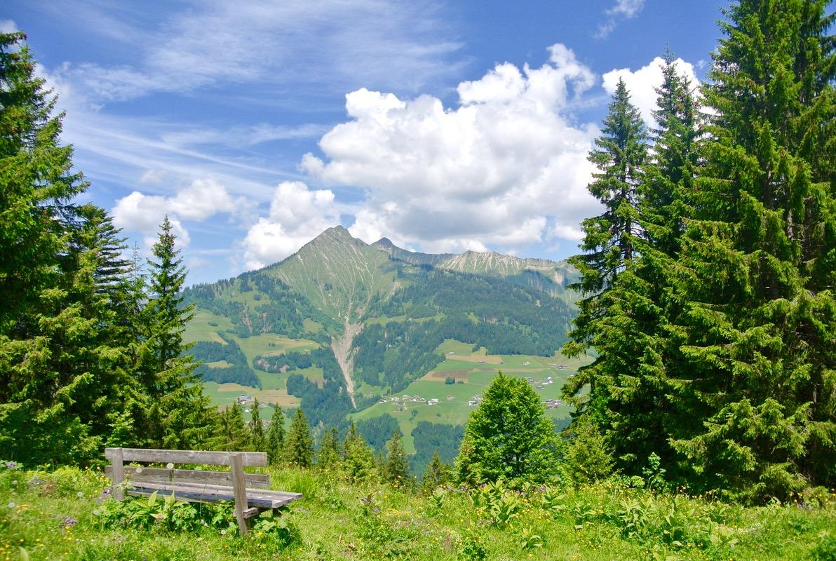 drumetie culinară din Austria Vorarlberg 17