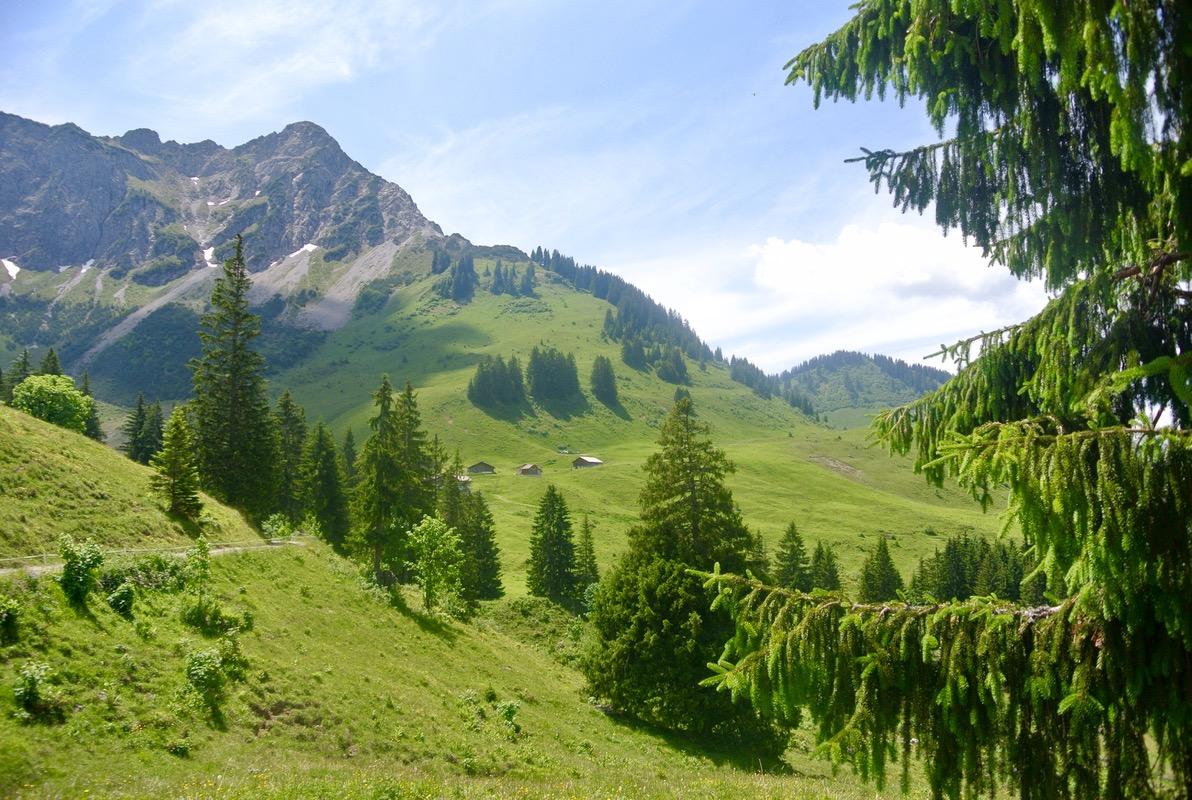 drumetie culinară din Austria Vorarlberg 18