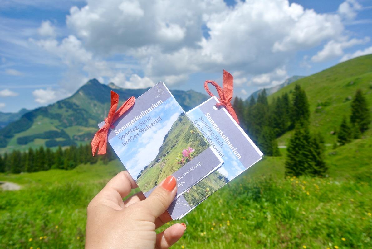 drumetie culinară din Austria Vorarlberg 20