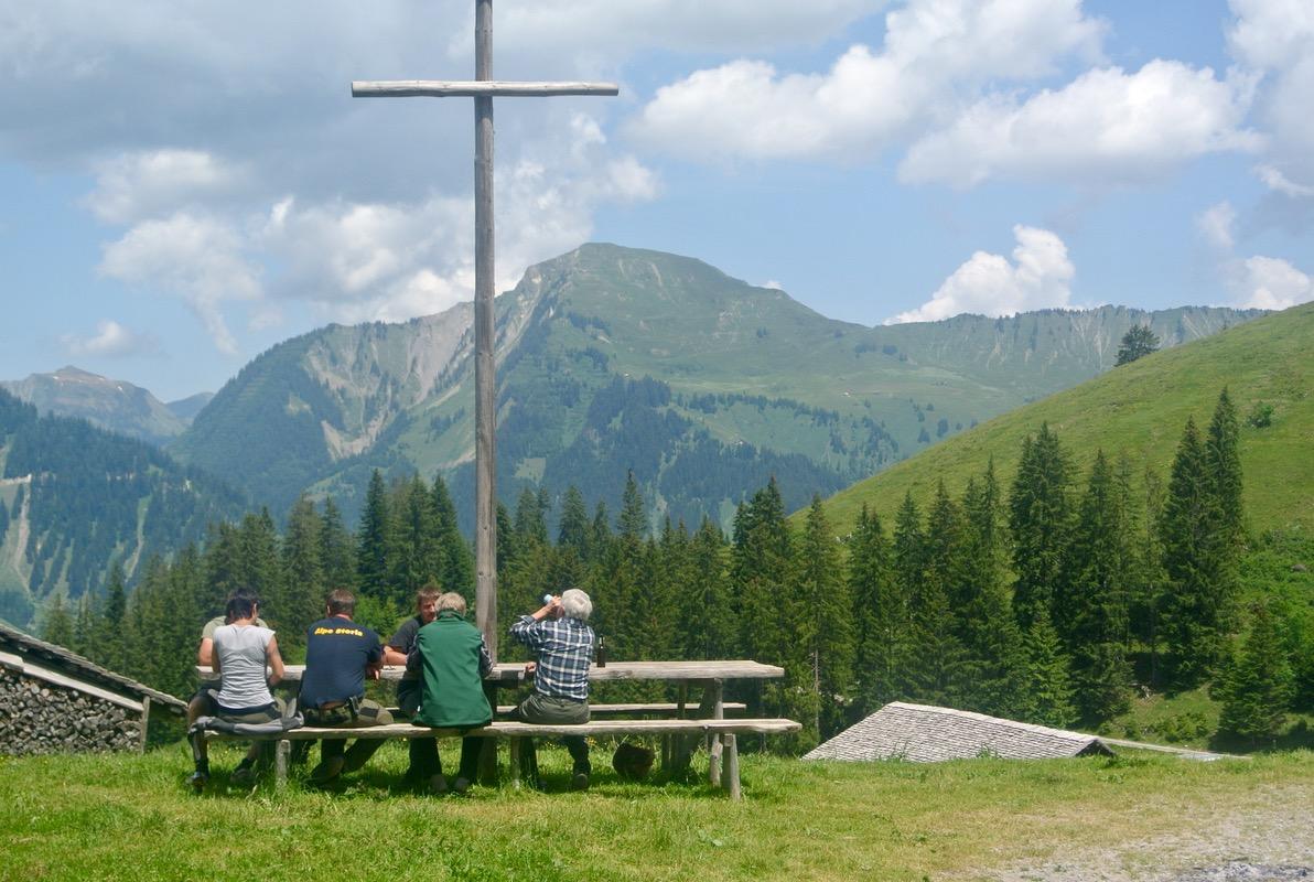 drumetie culinară din Austria Vorarlberg 23