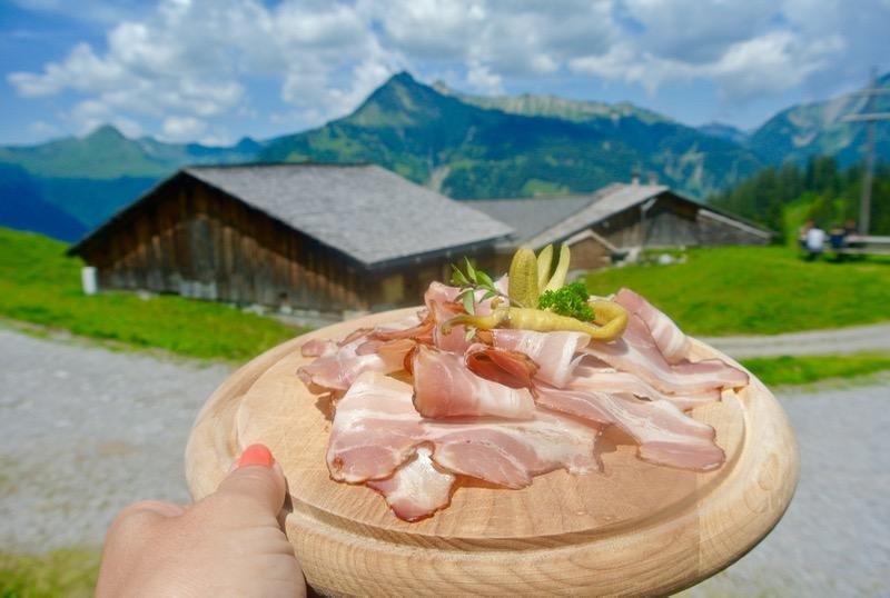 drumetie culinară din Austria Vorarlberg 25
