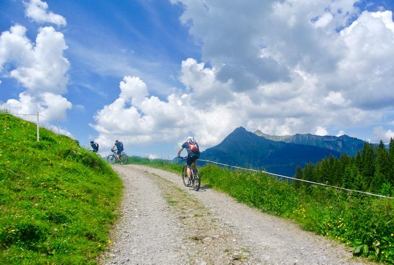 drumetie culinară din Austria Vorarlberg 28