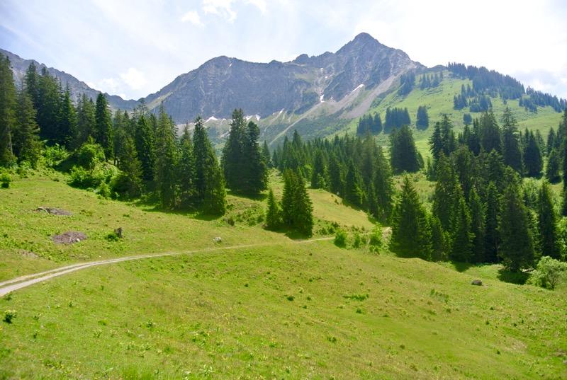 drumetie culinară din Austria Vorarlberg 29