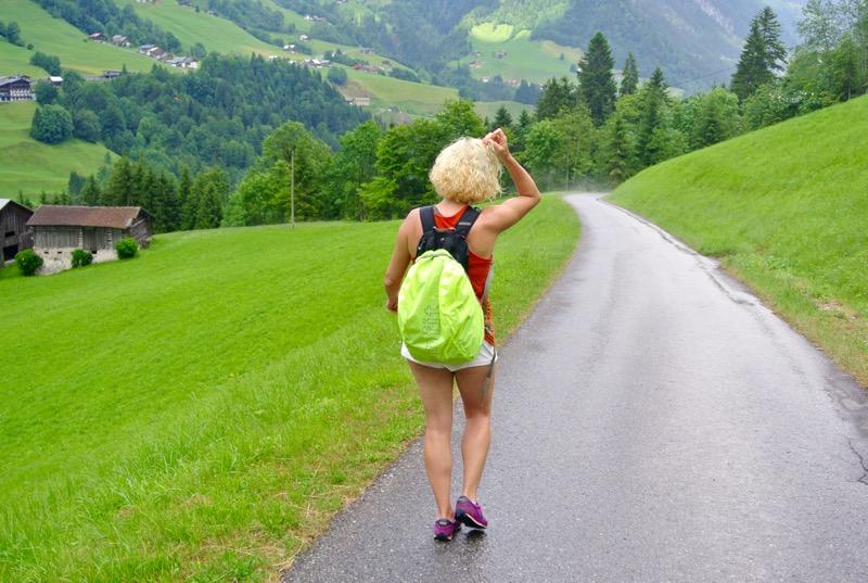 drumetie culinară din Austria Vorarlberg 32