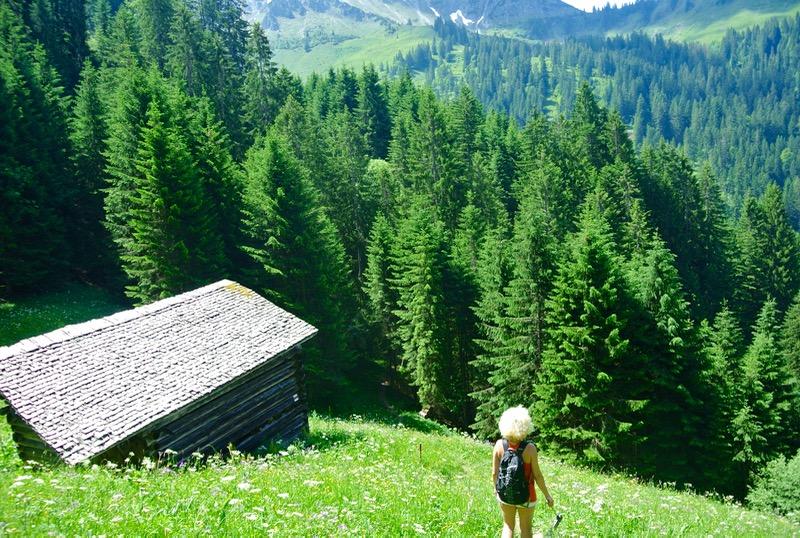 drumetie culinară din Austria Vorarlberg 9