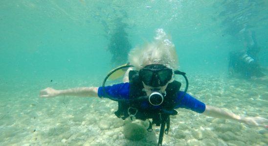 scuba diving in Corfu grecian 11