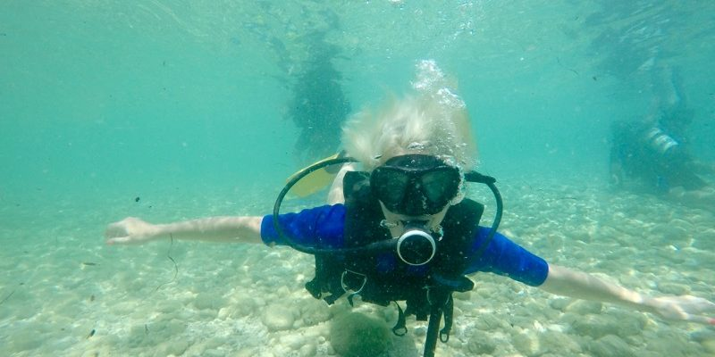 scuba diving in Corfu grecian 11