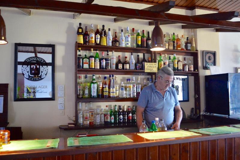 Baruri traditionale in insula Corfu: Panorama in Agios Markos 12