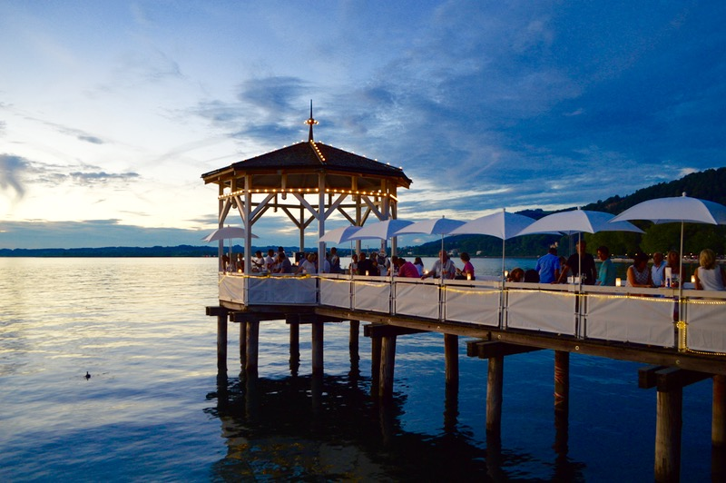 lacul constanta atractii turistice în Bregenz Vorarlberg