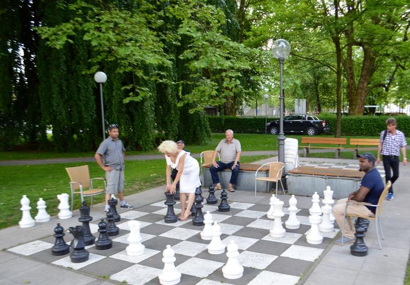 atractii turistice în Bregenz Vorarlberg