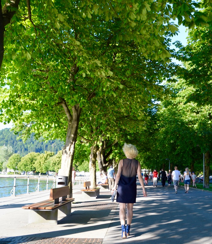 acul constanta atractii turistice în Bregenz Vorarlberg 7