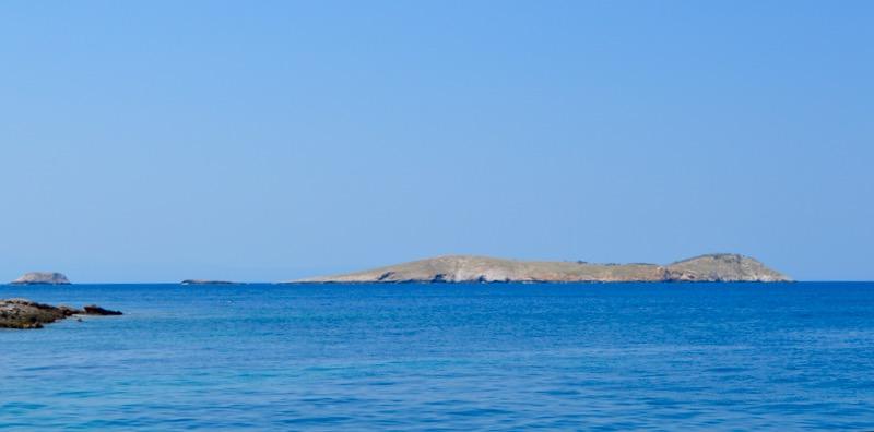 Agios Sostis Limenaria Potos Coraziere in Thassos 2022