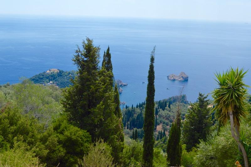 Angelokastro, castelul Ingerilor Corfu 55
