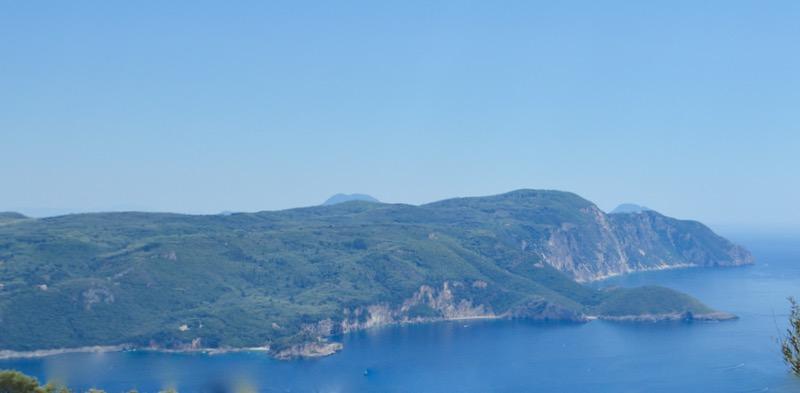 Angelokastro, castelul Ingerilor Corfu 57