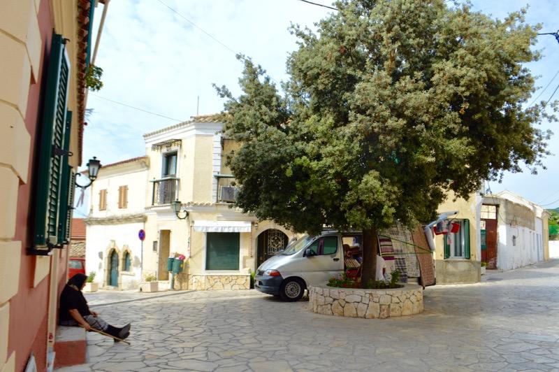 Angelokastro, castelul Ingerilor Corfu 90