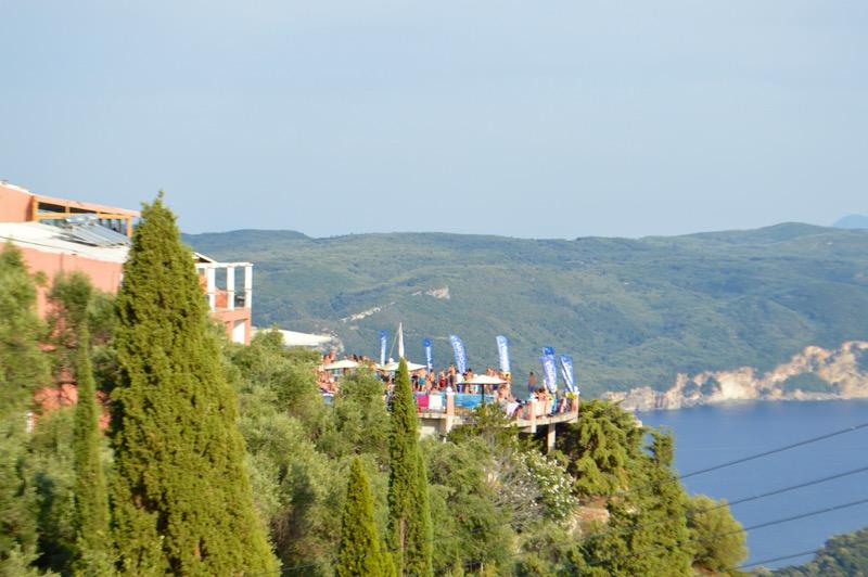 Angelokastro, castelul Ingerilor Corfu 91