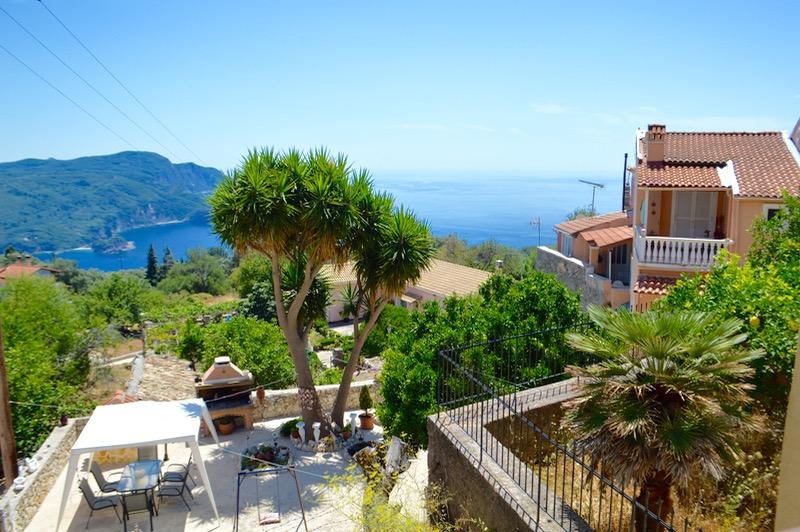 Angelokastro, castelul Ingerilor Corfu 52