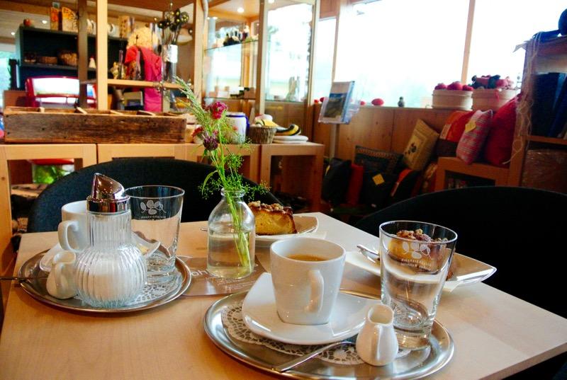 Biospherepark Grosses Walsertal pranz cina Vorarlberg Austria Hoteluri si Restaurante 2