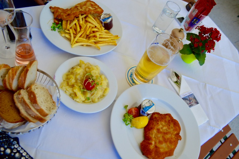 Cina Vorarlberg Restaurant Bregenz