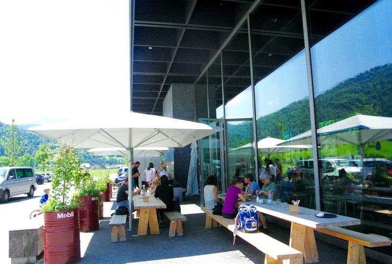 Bregenzerwald pranz Vorarlberg Austria Hoteluri si Restaurante cina Bregenz 1 2