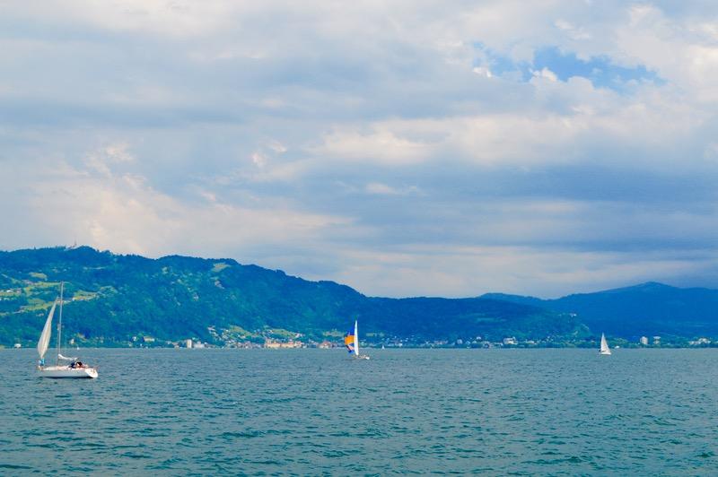 Croaziera pe Lacul Constanta 9