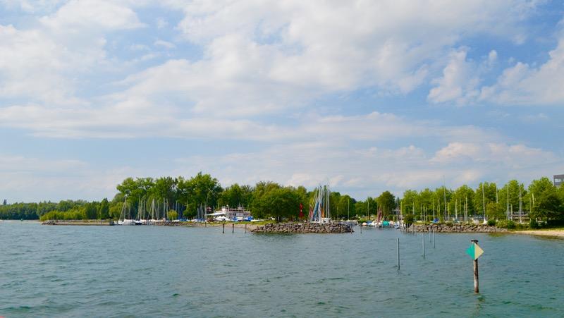 Croaziera pe Lacul Constanta 11