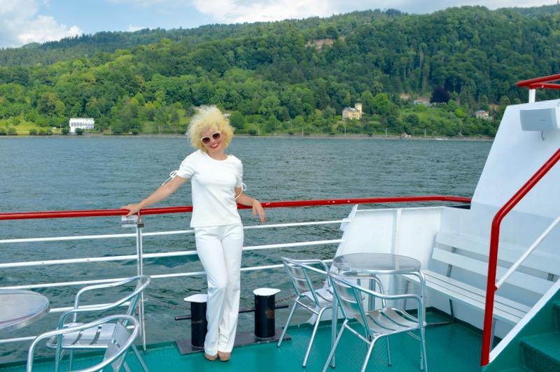 Croaziera pe Lacul Constanta 13