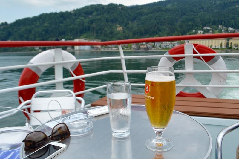 Croaziera pe Lacul Constanta 3