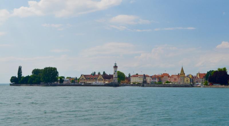 Croaziera pe Lacul Constanta 6