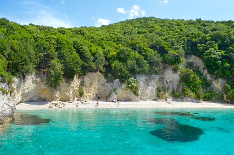 Excursie Sivota Laguna Albastra din insula Corfu 44