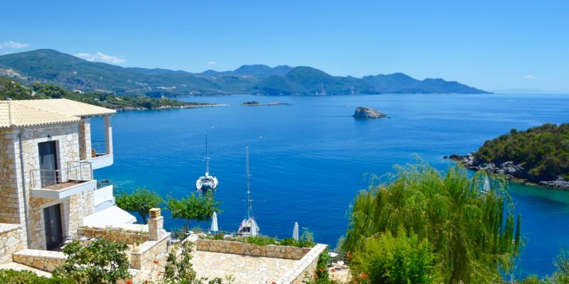 Plana Bella Vrakka Sivota Grecia