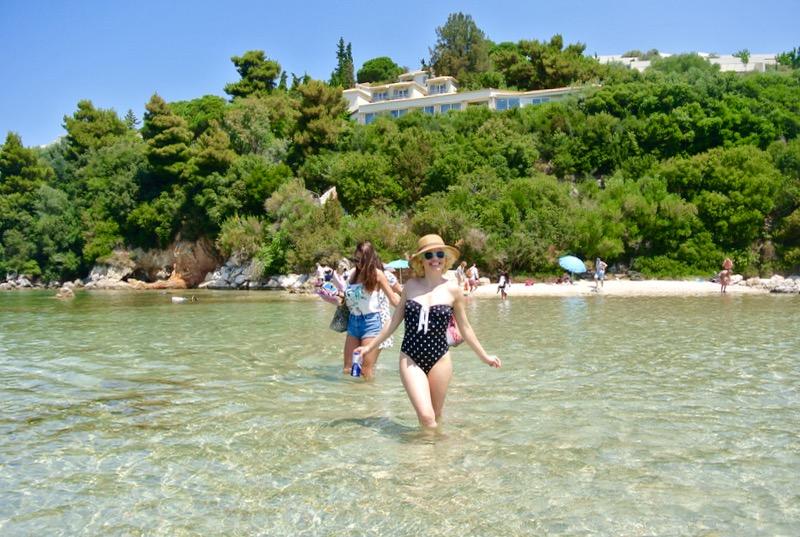 Excursie Sivota Laguna Albastra din insula Corfu 26