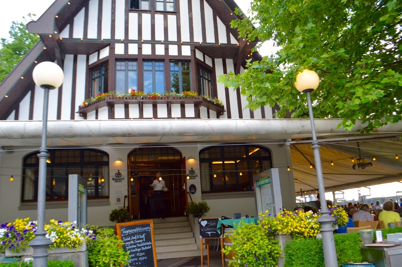 Vorarlberg Austria Hoteluri si Restaurante cina Bregenz lacul Constanta