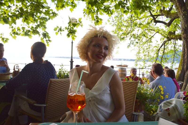 Vorarlberg Austria Hoteluri si Restaurante cina Bregenz lacul Constanta 1